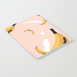banana rama Notebook