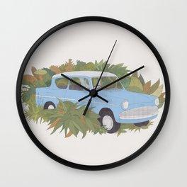 Anglia Wall Clock