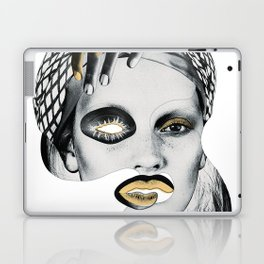 The Anthropologist Laptop & iPad Skin