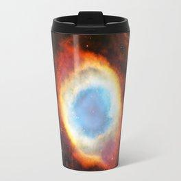 Helix Nebula Travel Mug
