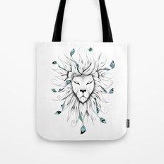 Poetic King Tote Bag