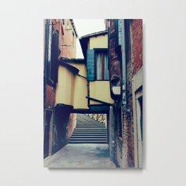 Unusual Venice #3  Metal Print