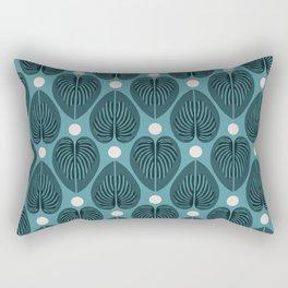 Hjärtblad Rectangular Pillow