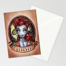FOREVER pinup Stationery Cards