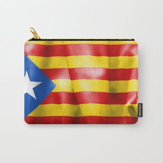 Estelada Flag Carry-All Pouch