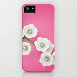 By Overwhelming Majority  iPhone Case