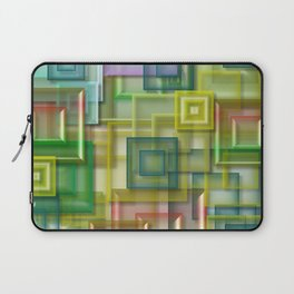 Color shade Laptop Sleeve