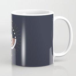Full Magic Moon Coffee Mug