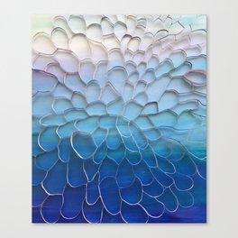Periwinkle Dreams Canvas Print