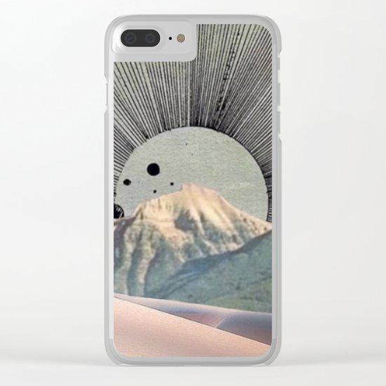 Maska Clear iPhone Case