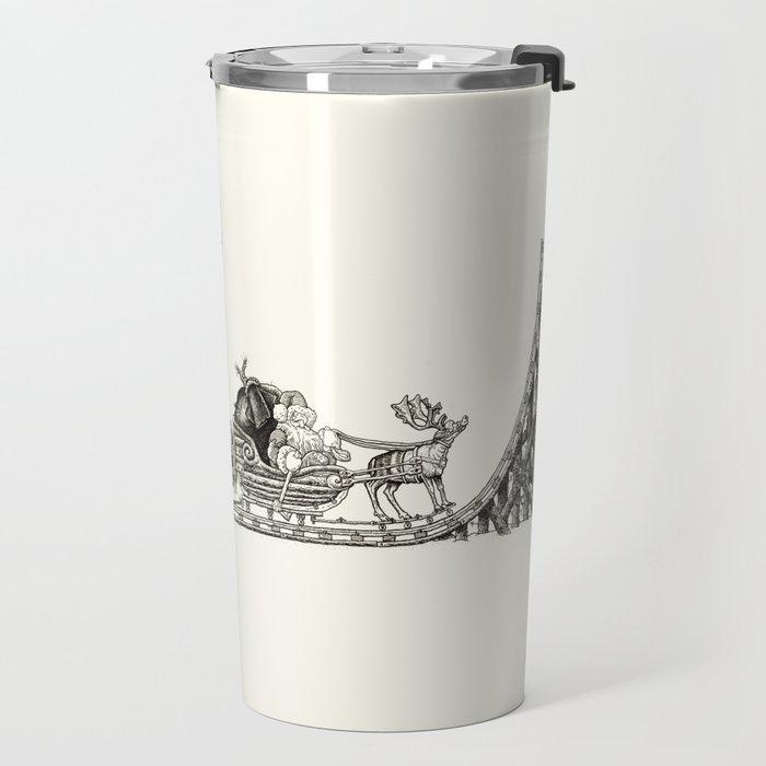 Elf Launcher Travel Mug