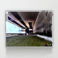 Hulk Alley Laptop & iPad Skin