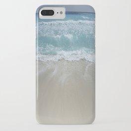 Carribean sea 5 iPhone Case