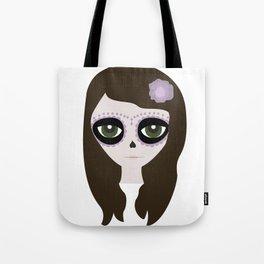 Catrina Tote Bag