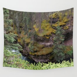 Nature Walks Wall Tapestry