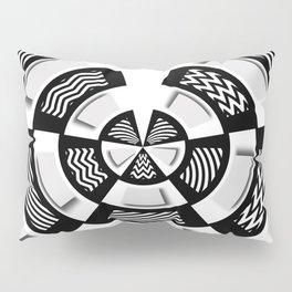 Take a seat Pillow Sham