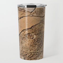 Broken millstones Travel Mug