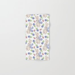 Fairytail Pattern #1 Hand & Bath Towel