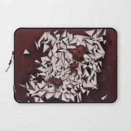 Rubies Laptop Sleeve