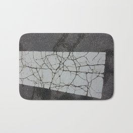 Pressure and Networks Bath Mat