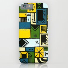 Right On Slim Case iPhone 6s