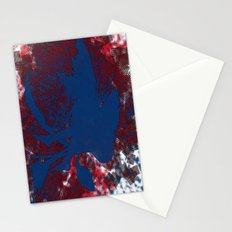 I Am So Pixed Right Now... Stationery Cards