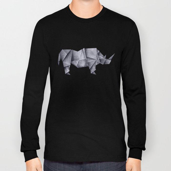 Rhinogami Long Sleeve T-shirt