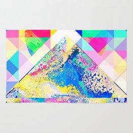 Geometric XXX Rug