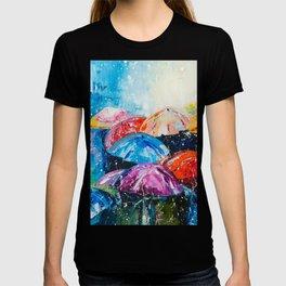 RAIN,RAIN,RAIN... T-shirt