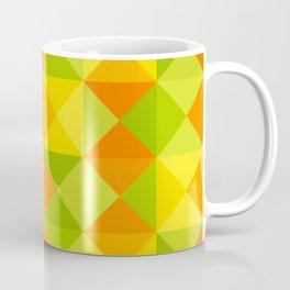 Native Nuno Coffee Mug