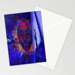 Canvas Miracles Stationery Cards