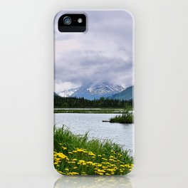 God's Country - III iPhone Case