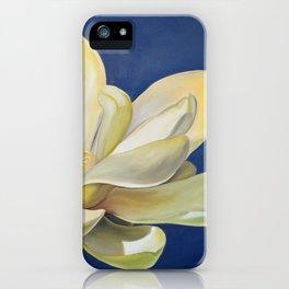 Lotus Square New iPhone Case