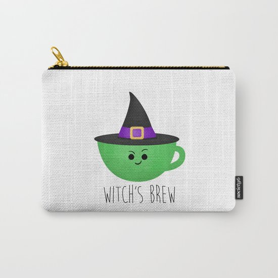 Witch's Brew by avenger