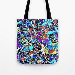Splat! 2 (Inside Out) Tote Bag