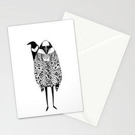 Skunkman Stationery Cards