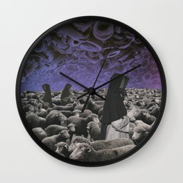 The Forecast Time Wall Clock