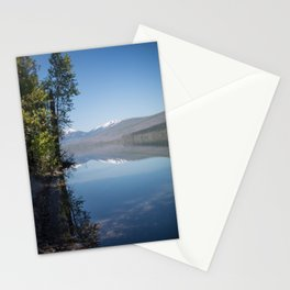 Reflect on the World Stationery Cards