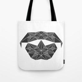 lowpolycyberdog Tote Bag