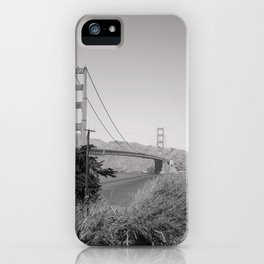 San Francisco State of Mind iPhone Case