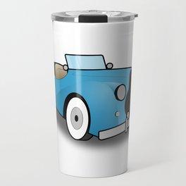 Alvis TB 14 Roadster Travel Mug