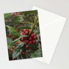Holly-luia Stationery Cards