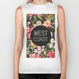 West Coast Biker Tank