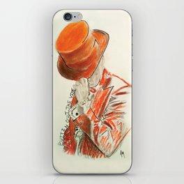 Vibe iPhone Skin