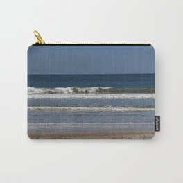 A Month at the Shore Carry-All Pouch