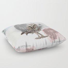 SOLE Floor Pillow