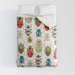 Beetle Compilation Comforters