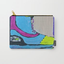 Roller skater Carry-All Pouch