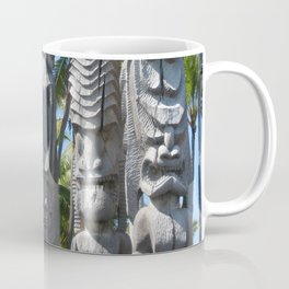 Tikis Coffee Mug