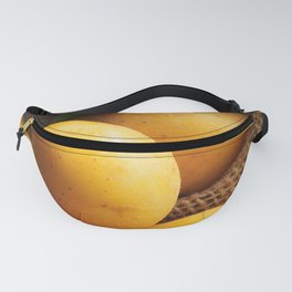 Farmer potato for your Design in the kitchen Fanny Pack
